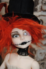 Goodreau Tea Party dolls (7)