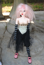 Goodreau Tea Party dolls (35)