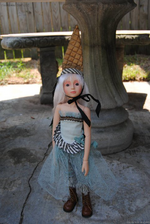 Goodreau Tea Party dolls (9)