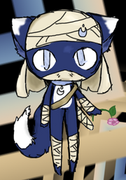 Adult Zororo version two