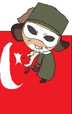 Turkeke