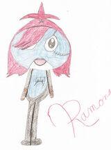 Ramona by tghr02