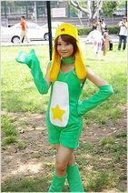 220px-Keroro cosplay