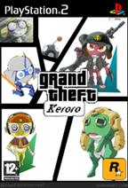 180px-Grand Theft Keroro