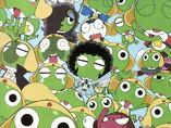 Keroro Gunsou 02