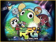 Keroro RPG Online