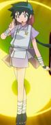 Koyuki knows somethin somethin