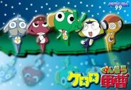 Keroro Gunsou by Arthuria99