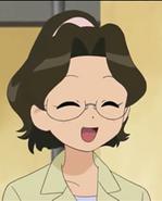 Itsuzuki-sensei 19