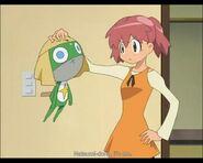 Natsumi I'm Dororo not Keroro