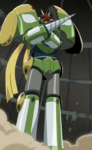 Keroro Robo No.2