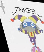 Joker dororo