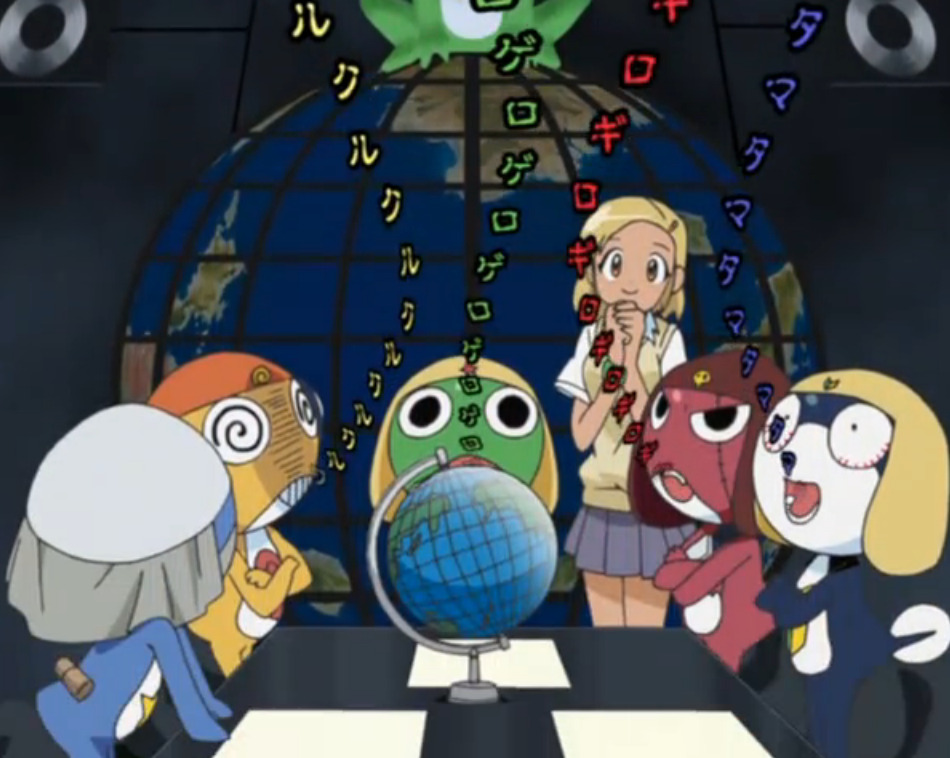 categorykeroro gunso speech keroro wiki fandom