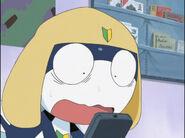 Tamama Shocked