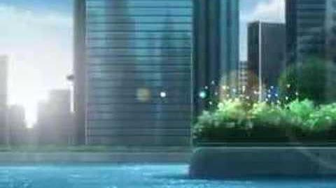 Keroro Gunso opening 3