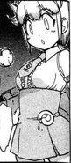 Momoka brainwashed and turns into maid 4