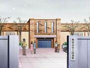 OkuTokyo MunicipalLibrary ep149 01