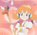 Kururuoko is adorable