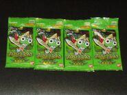 Keroro Quest Card packs