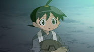 Fuyuchiku in awe