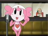 Keroro Platoon: Using Anime to Invade Pekopon, de arimasu