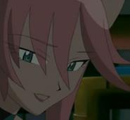 Sayuri is actually nice daww now I feel bad