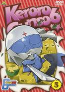 Keroro gunsou 6th season - vol 05