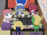Keroro: Yakiniku Without Honor and Humanity, de arimasu