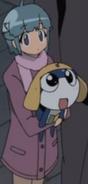 Momoka and Tamama