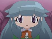 Little Momoka