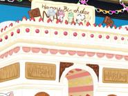Cake Platoon
