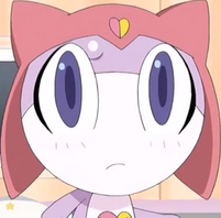 Pururu Worried