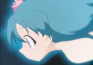 Close up of Mermaid NG