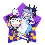 Special momoka and tamama good order
