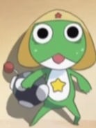 Kero has been found