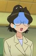 Itsuzuki-sensei 18
