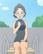 Itsuzuki-sensei 35