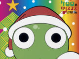 Keroro's Christmas Album