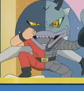 Viper in Episode 152