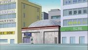 OkuTokyo Planetarium(CosmicTravel) ep333 01