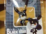 Black★Star
