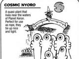 Space Nyoro