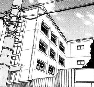 Musashi Yotaka Elementary School v01 c03 01