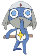 Dororo's Original Anime Look
