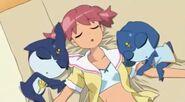 Nap time with NatsuMareru
