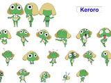 Keroro/Gallery