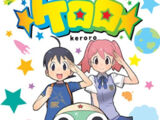 List of Keroro episodes