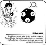 Keroball info