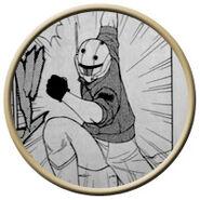 Kogoro manga