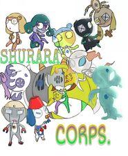 Contest shurara corps by putatapandemic-d5a2mn8